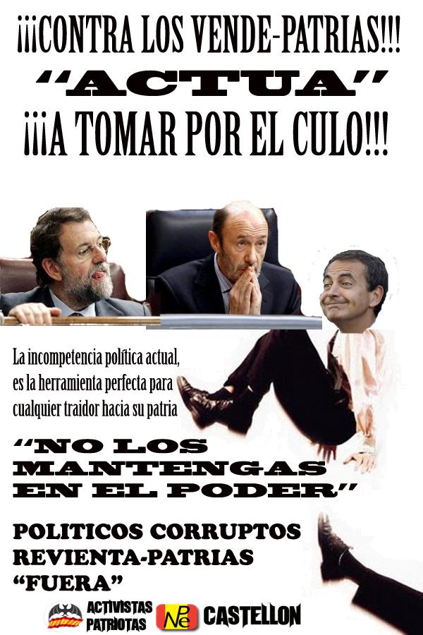 TOMAR POR EL CULO--1